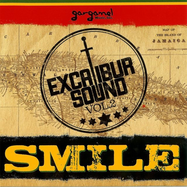 Excalibur Sound Vol. 2 Smile