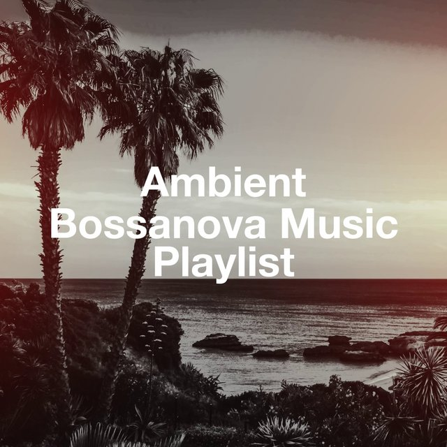 Ambient Bossanova Music Playlist
