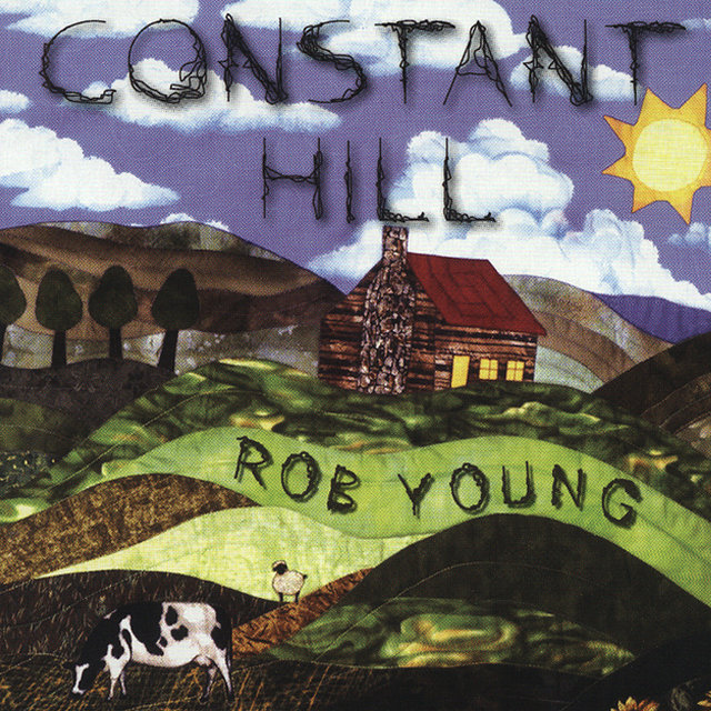 Constant Hill