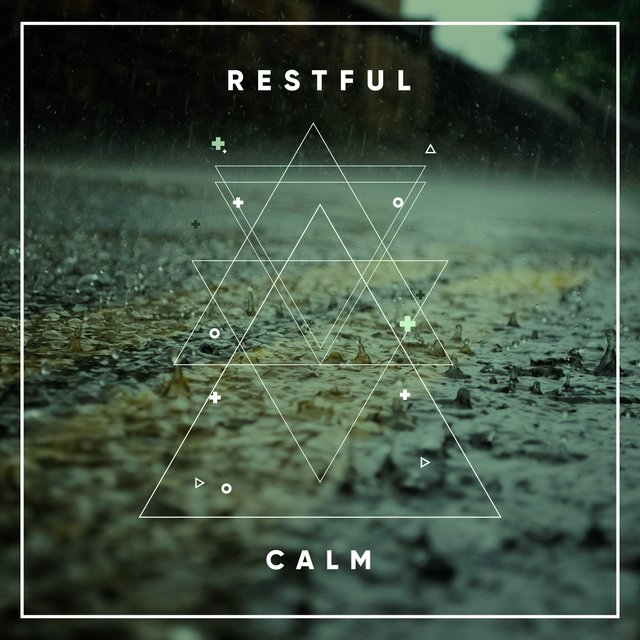 # 1 Album: Restful Calm