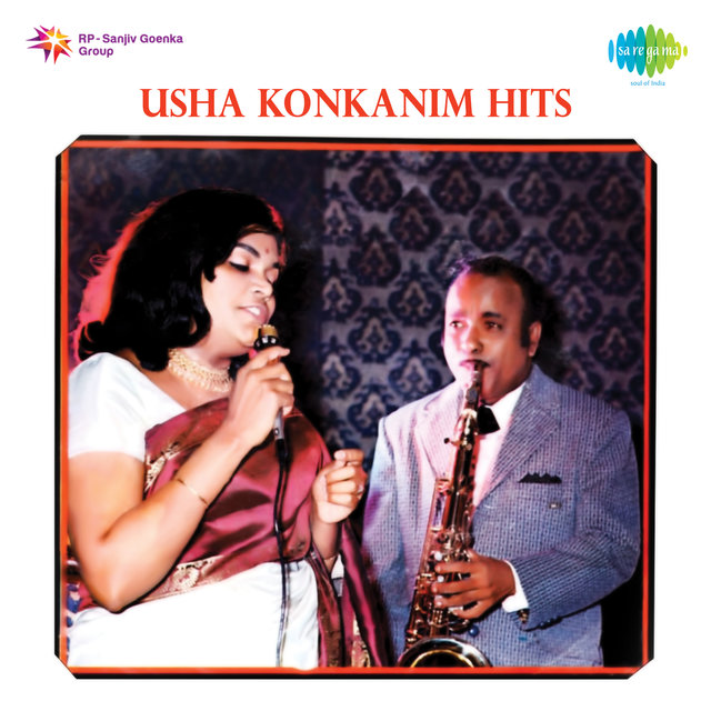 Usha Konkanim Hits