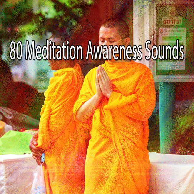 80 Meditation Awareness Sounds