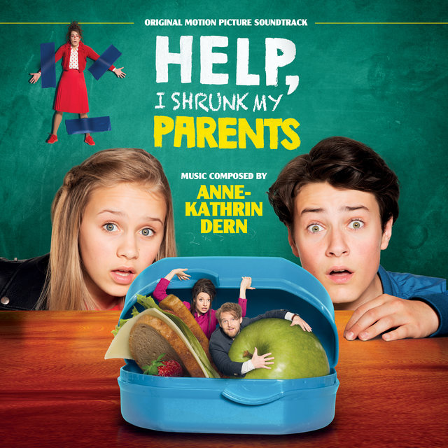 Help, I Shrunk My Parents (Original Motion Picture Soundtrack)