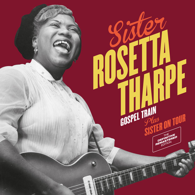 Gospel Train + Sister on Tour (Bonus Track Version)