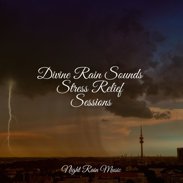 Divine Rain Sounds Stress Relief Sessions