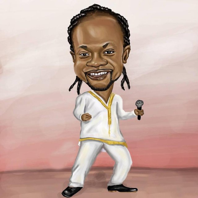 Daddy Lumba Essentials