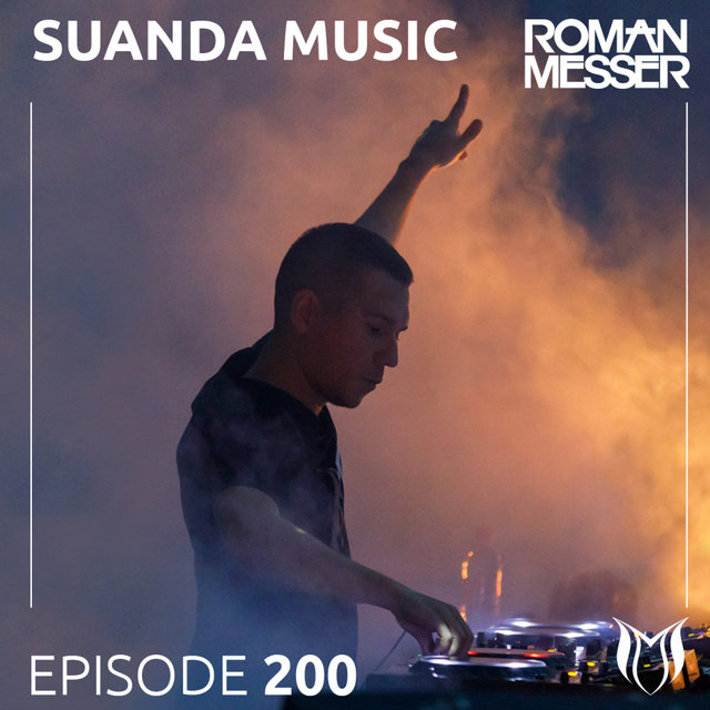 Suanda Music Episode 200