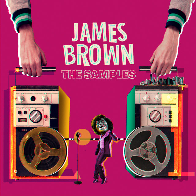 James Brown: The Samples