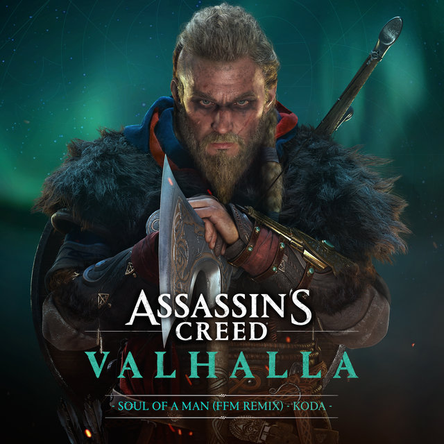 Soul of a Man (FFM Remix) [From Assassin's Creed Valhalla]