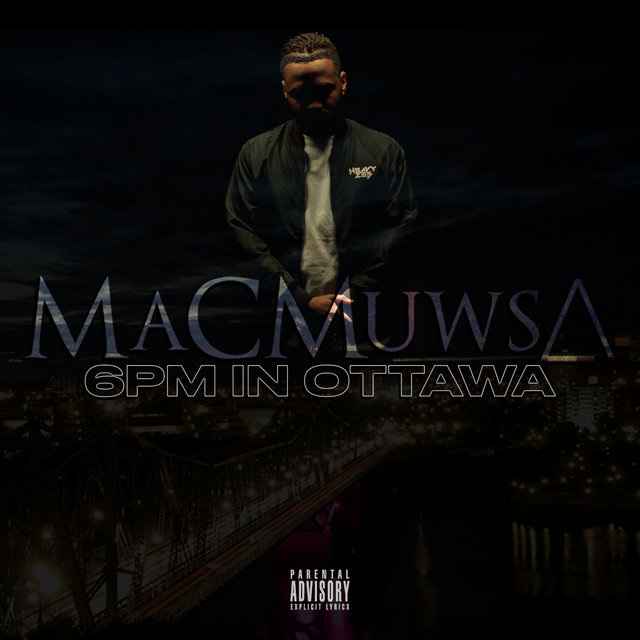Cover art for album  by MaCMuwsA