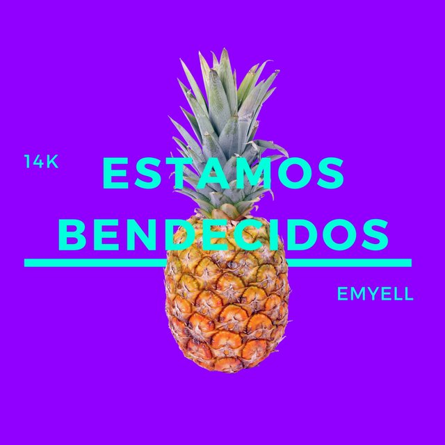 Estamos Bendecidos (feat. Emyell)