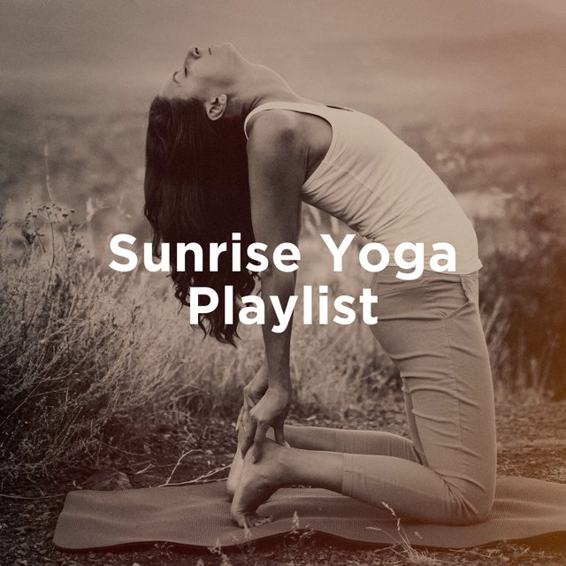 Sunrise yoga playlist