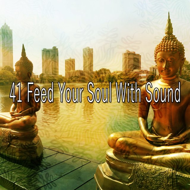 41 Feed Your Soul with Sound