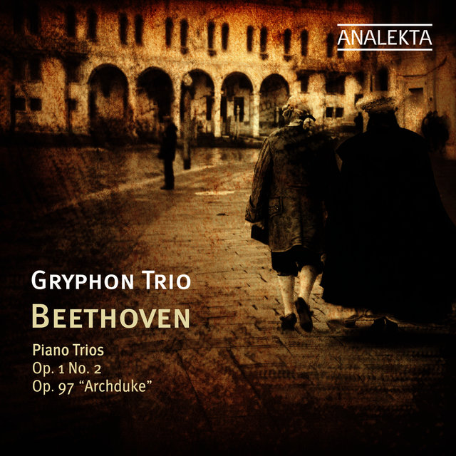 Beethoven: Piano Trio Op. 97
