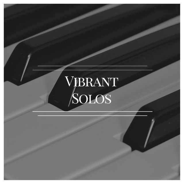 Vibrant Bedtime Solos