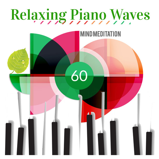 Relaxing Piano Waves: Mind Meditation
