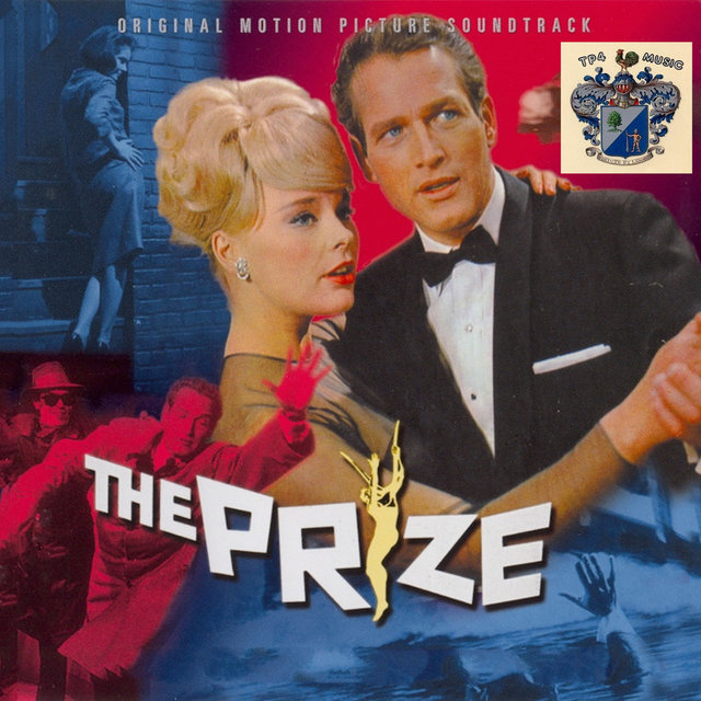 The Prize (Original Movie Soundtrack)