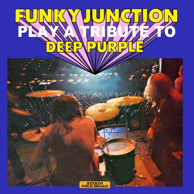 Funky Junction Play a Tribute to Deep Purple