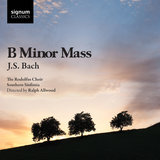 B Minor Mass, BWV 232: Gloria in excelsis Deo – Et in terra pax