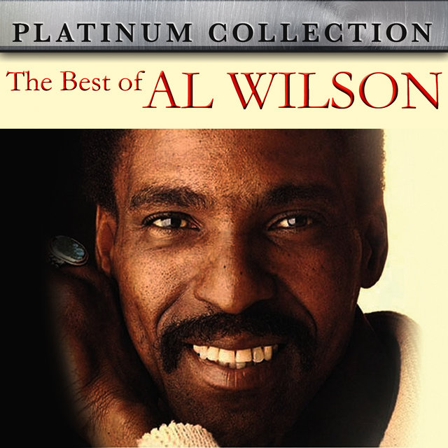 The Best of Al Wilson