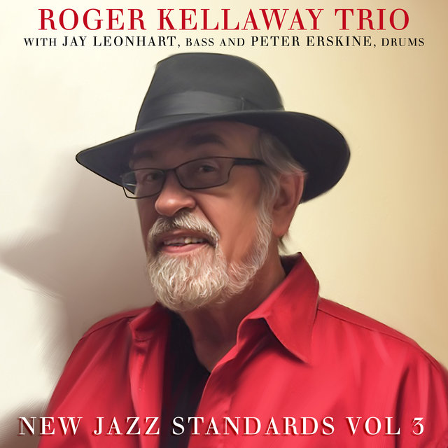 New Jazz Standards Vol 3