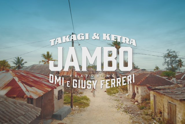 JAMBO (Official Video)