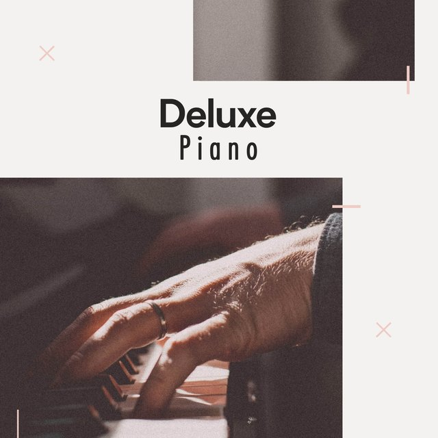 Peaceful Deluxe Piano Collection