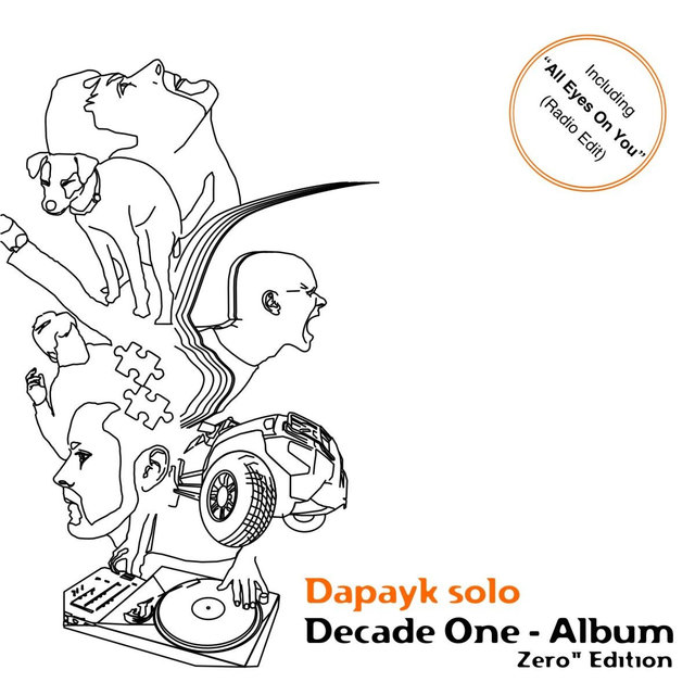 Decade One - Album (Zero Edition)