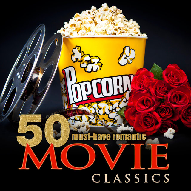 50 Must-Have Romantic Movie Classics