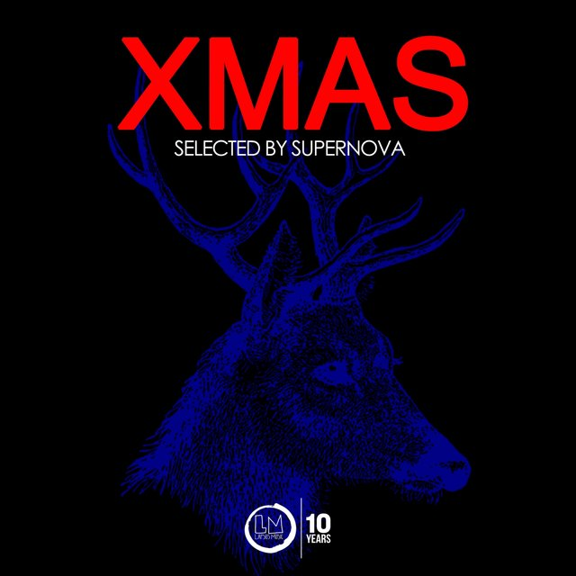 Lapsus Music Xmas Box 2019 - Selected by Supernova