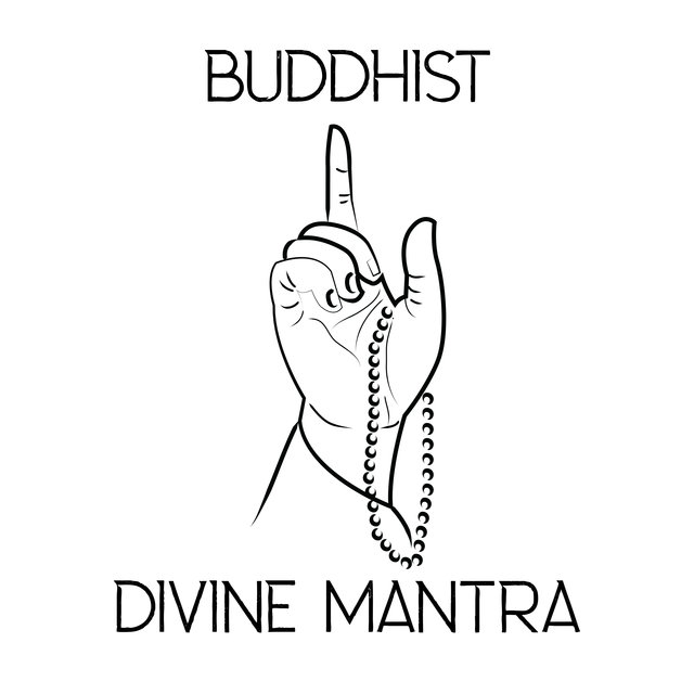Buddhist Divine Mantra: Yoga and Meditation Music 2020