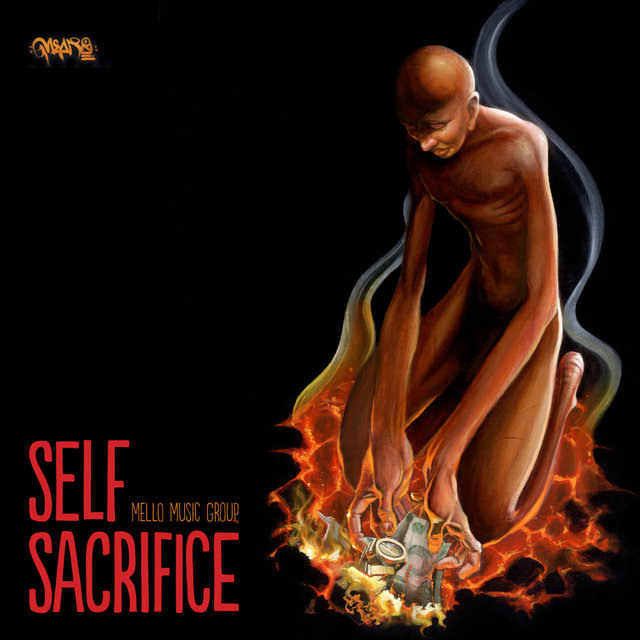 Self Sacrifice
