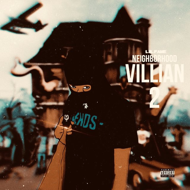 NEIGHBORHOOD VILLIAN 2