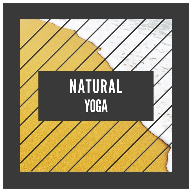 # 1 Album: Natural Yoga