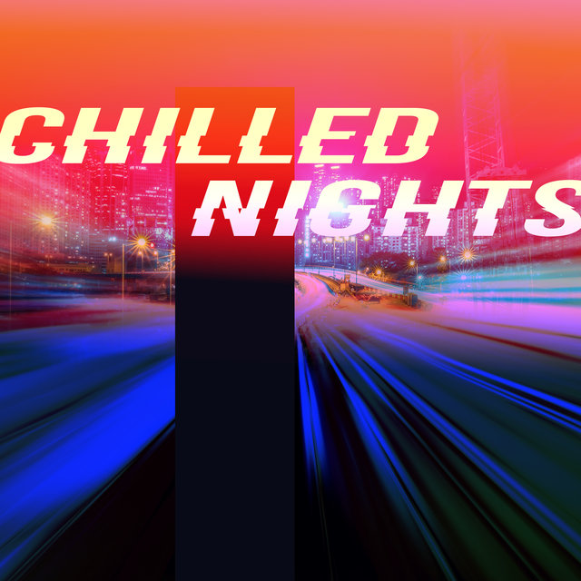 Chilled Nights: Relaxing Ambient Vibes