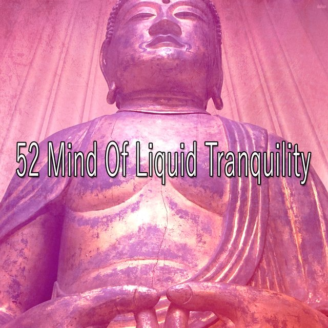 52 Mind of Liquid Tranquility