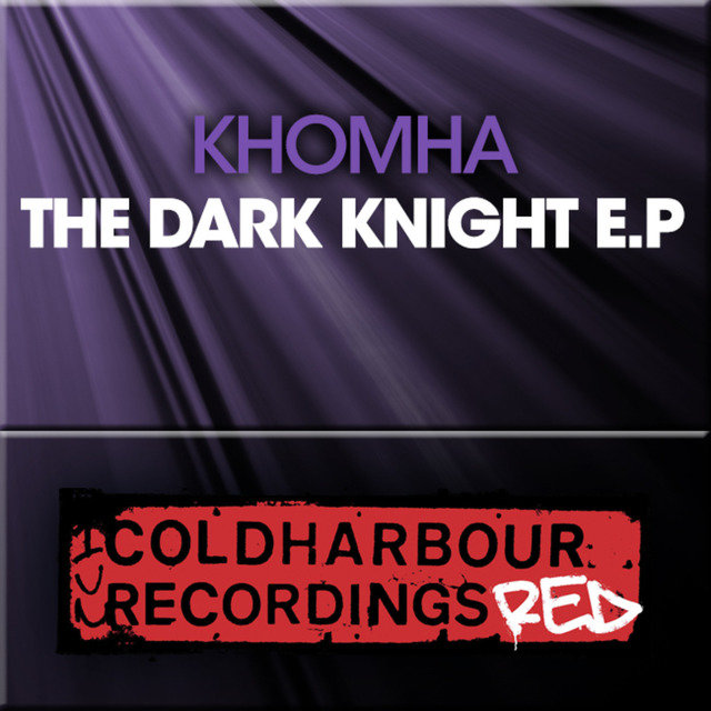 The Dark Knight E.P.