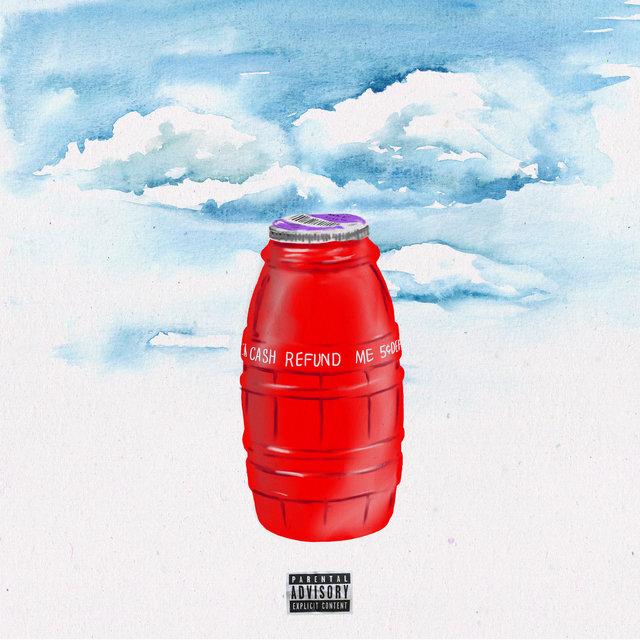 Cover art for album  by Big Sean, Hit-Boy, A$AP Ferg
