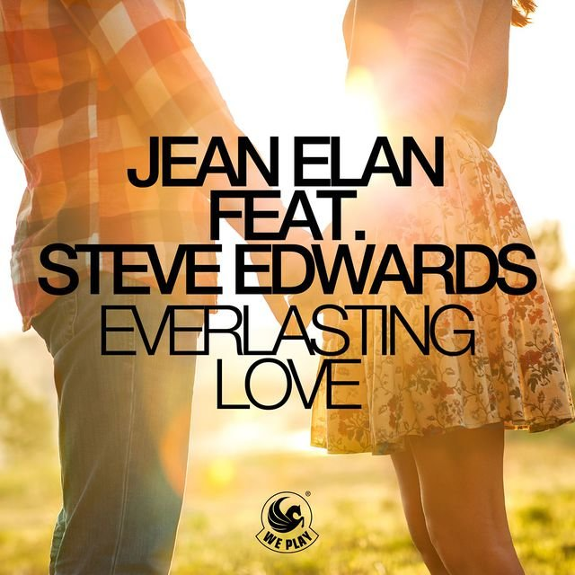 Everlasting Love (feat. Steve Edwards)