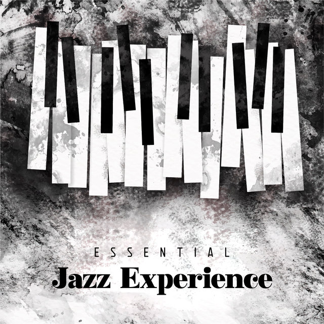 Essential Jazz Experience – Just Deep Rest & Relax, Summer Jazz Chill Vibes