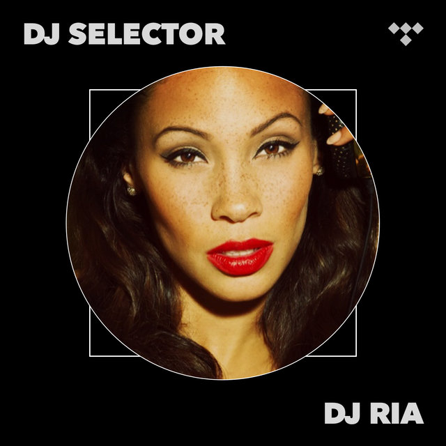 Cover art for album DJ Selector: #RocWitMe  by DJ Ria