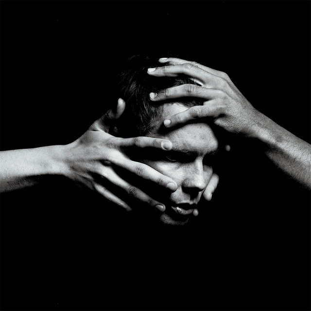 Cover art for album Shiver by Jónsi