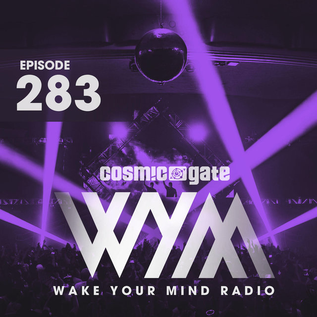 Wake Your Mind Radio 283
