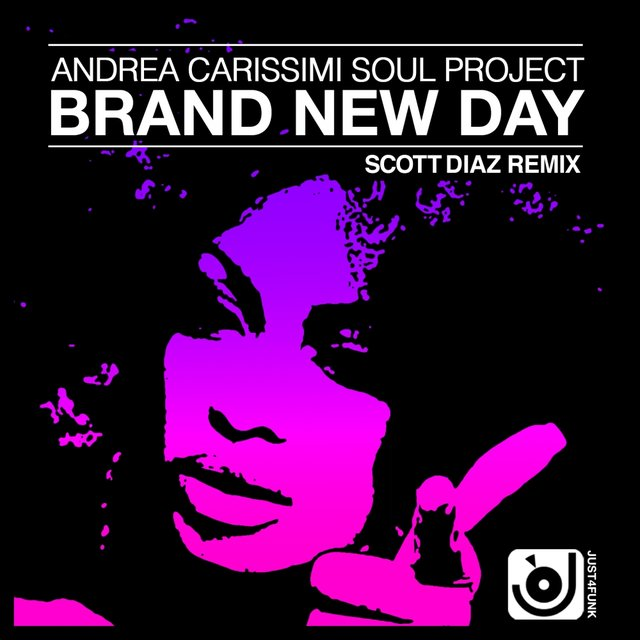 Brand New Day (Scott Diaz Remix)