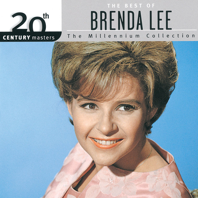 20th Century Masters: Best Of Brenda Lee (The Millennium Collection)