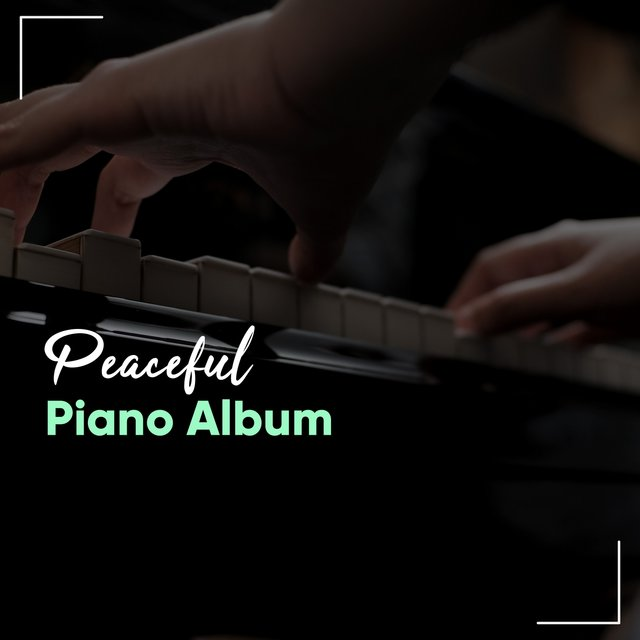 Peaceful Instrumental Piano Album