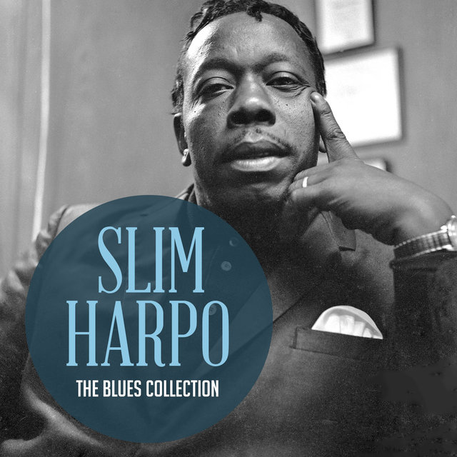 The Classic Blues Collection: Slim Harpo