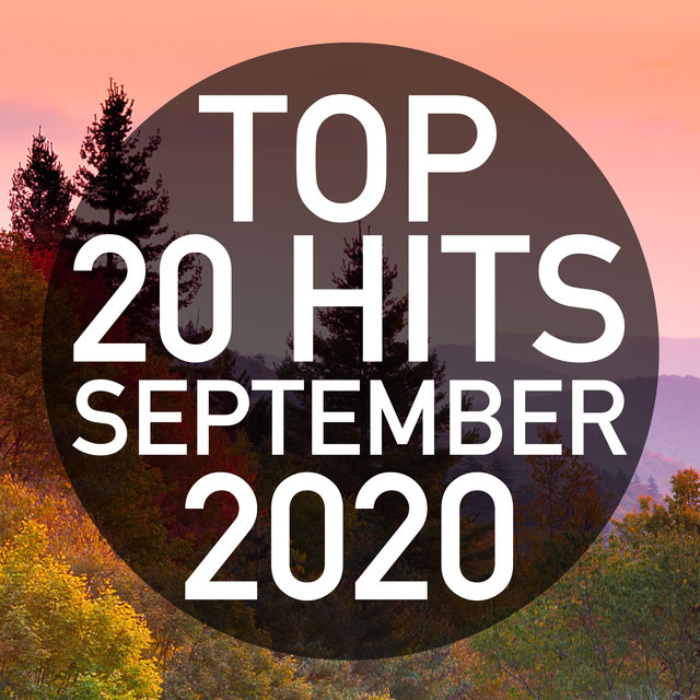 Top 20 Hits September 2020