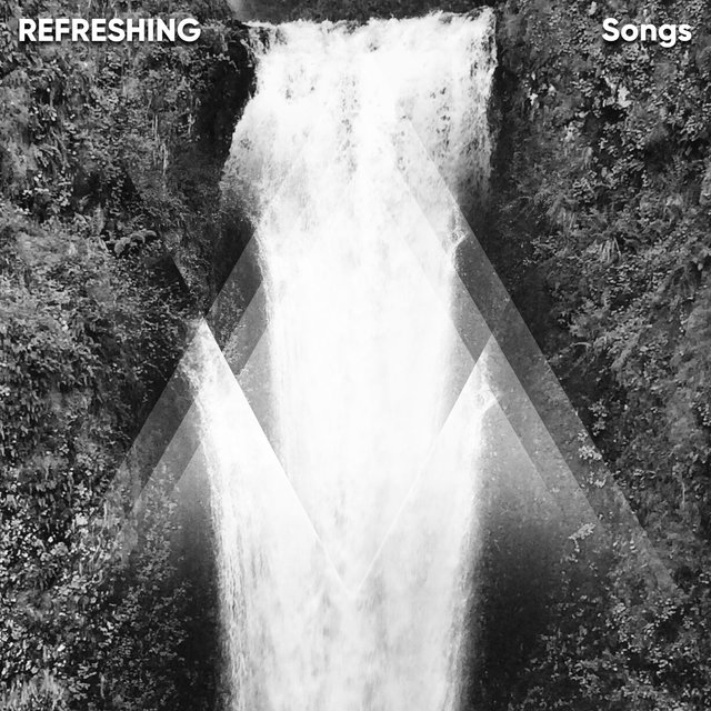 #11 Refreshing Songs for Meditation & Deep Relaxation