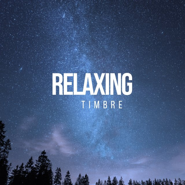 # 1 Album: Relaxing Timbre